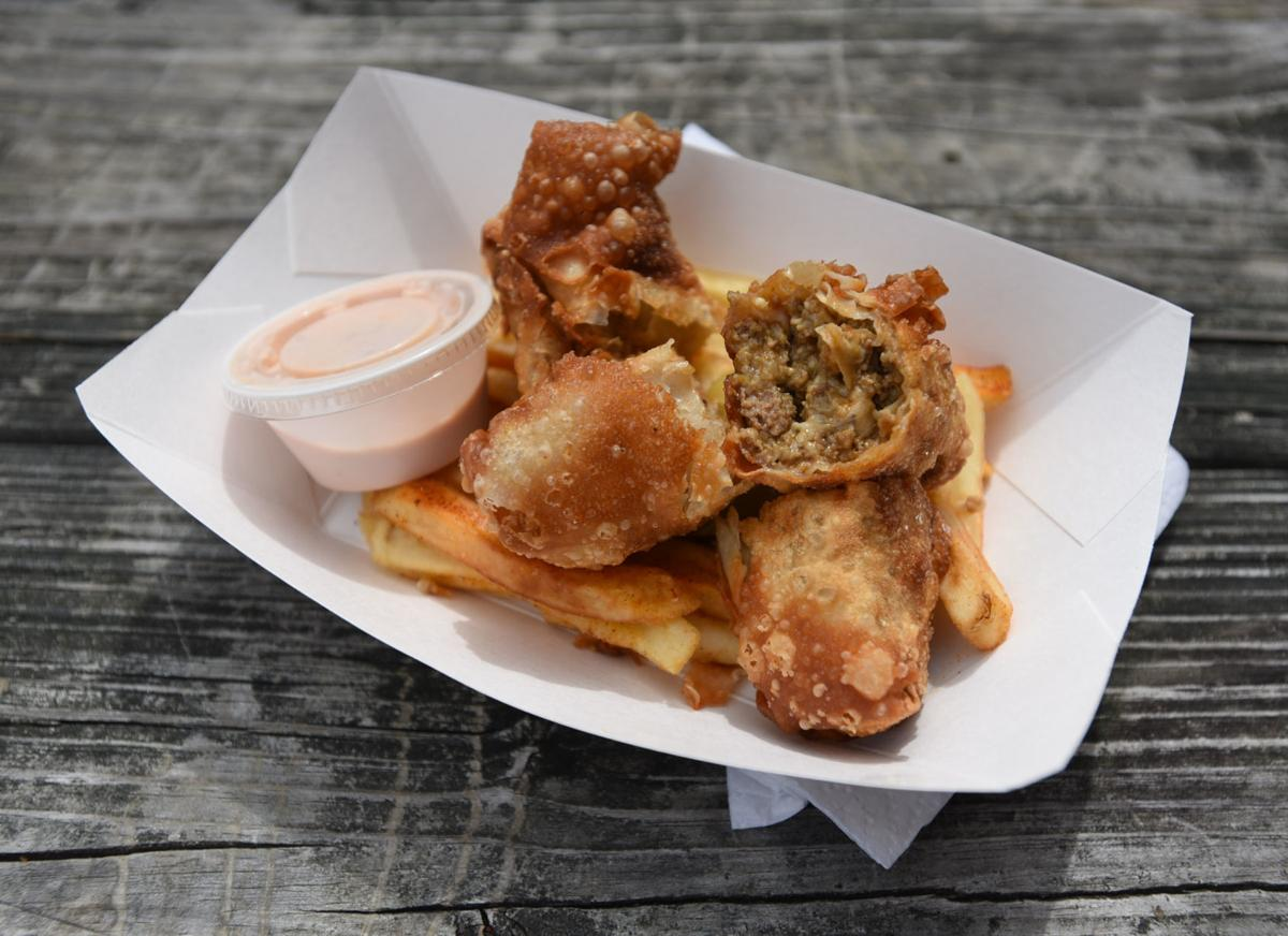 6 Must Try Fair Foods From The Dixie Classic Z No Digital
