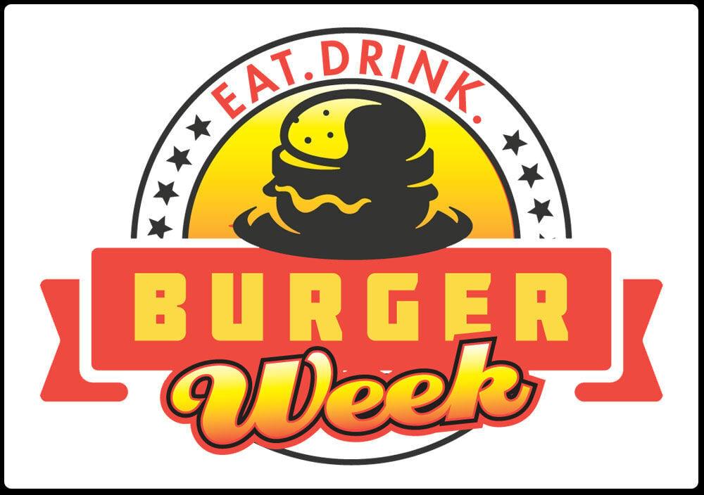 EAT. DRINK. BURGER Week!