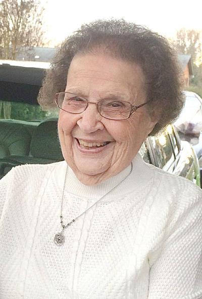 Harris, Margaret Jean King