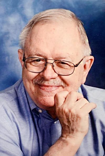 Whitaker, Wayne Maurice