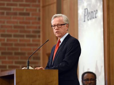 Mayor Allen Joines