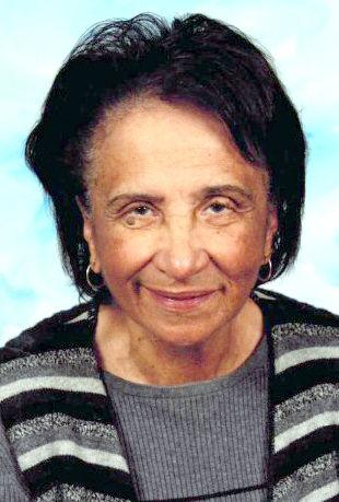 Martin, Constance Derbigny