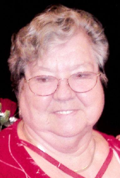 Childress, Betty Ann Tackett