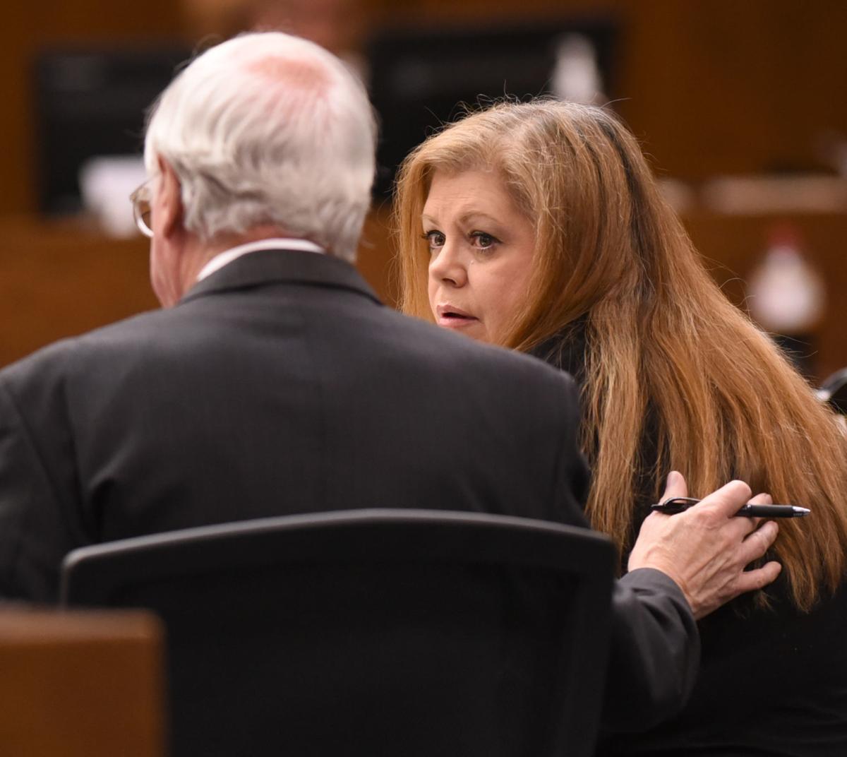 Rhonda Lea Byrd trial (copy)