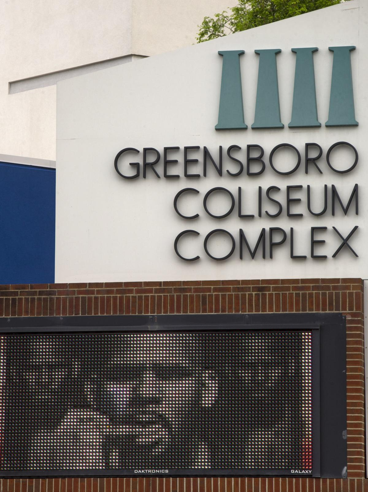 Groups protest R  Kelly concert at Greensboro Coliseum | Local News