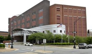 Forsyth County pays $180,000 in wrongful-death suit involving inmate; case against Correct Care Solutions continues