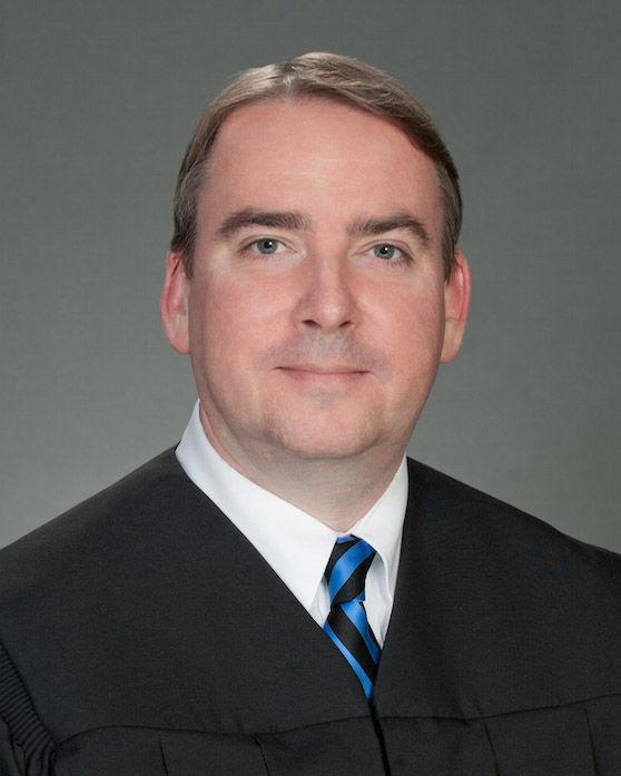 Eric C. Morgan