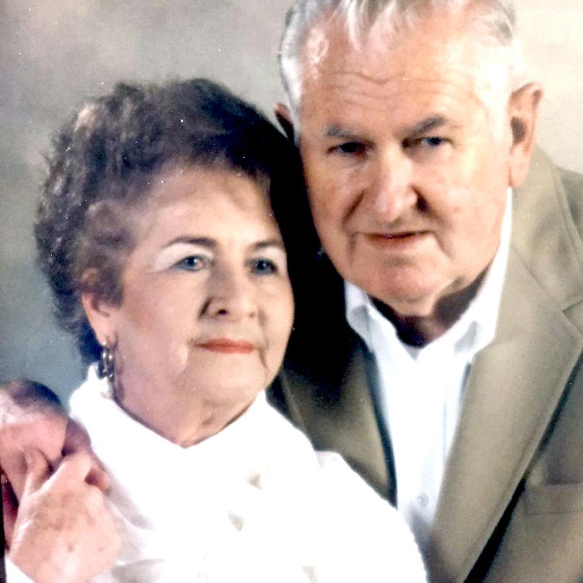 Allene Simmons hunter, nellie gilley | obituaries | journalnow