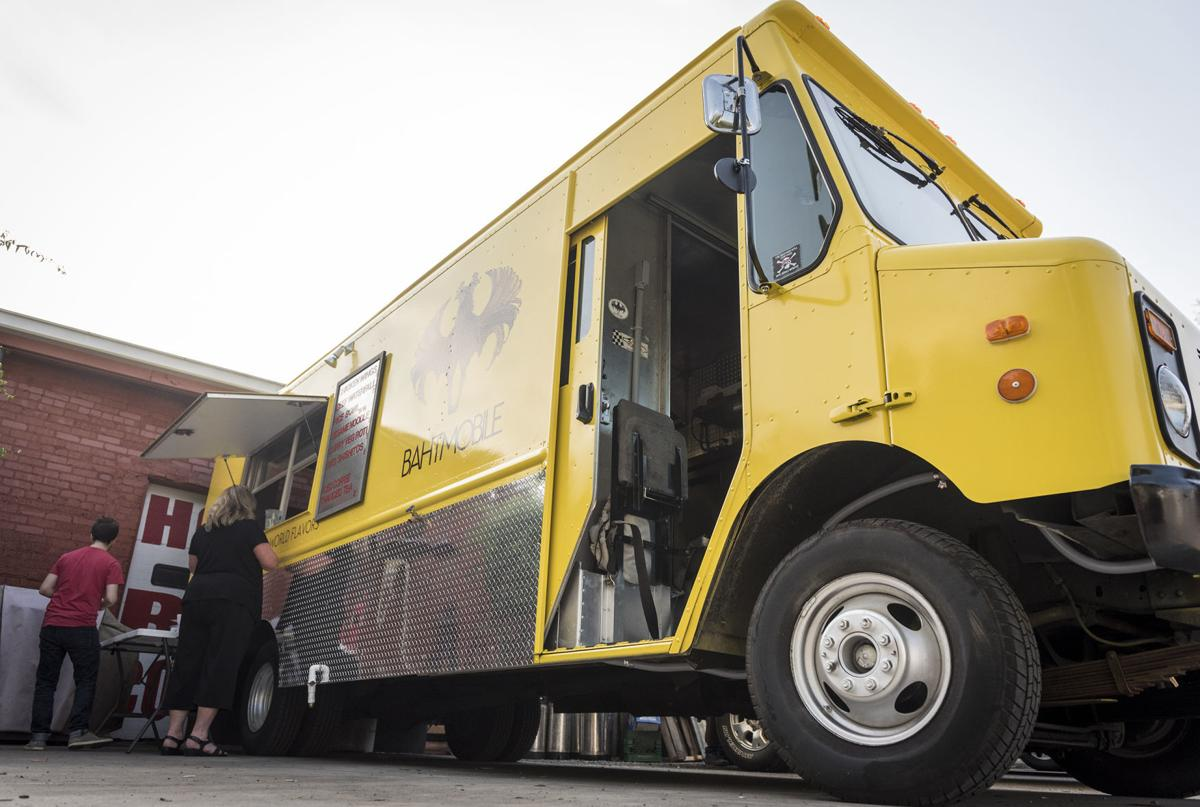 Food trucks keep on growing with help from pubs and breweries
