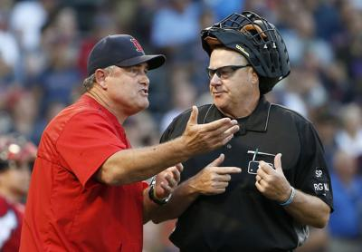 Yankees Red Sox Baseball