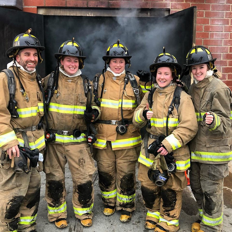 Taking Note Fire Ops