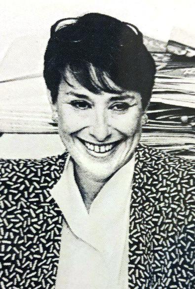 Citron, Gail Robin