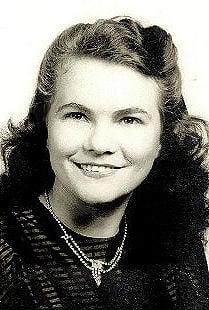 Ashburn, Nancy Ann Riley