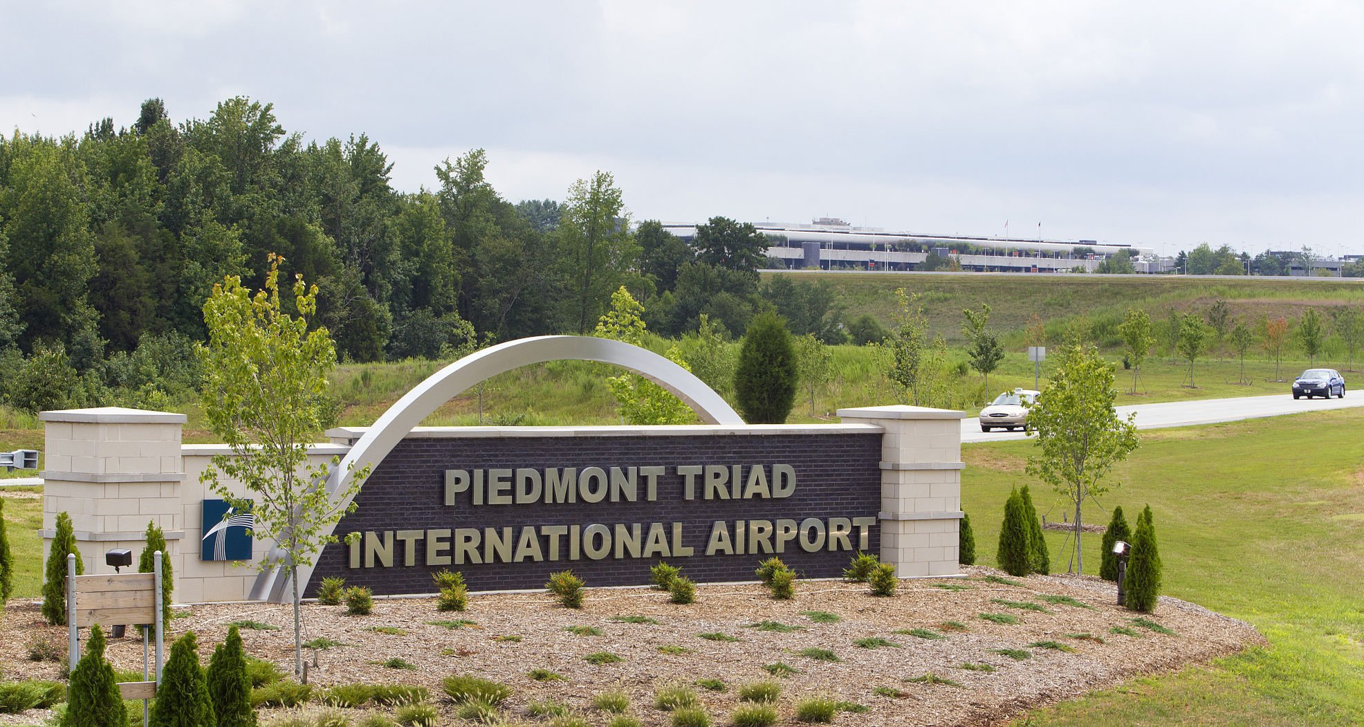 PTI to get new control tower   Winston Salem Journal
