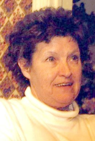 Leonard, Betty Wilson