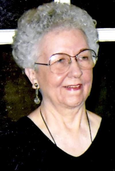 Dunn, Marilyn McNeely