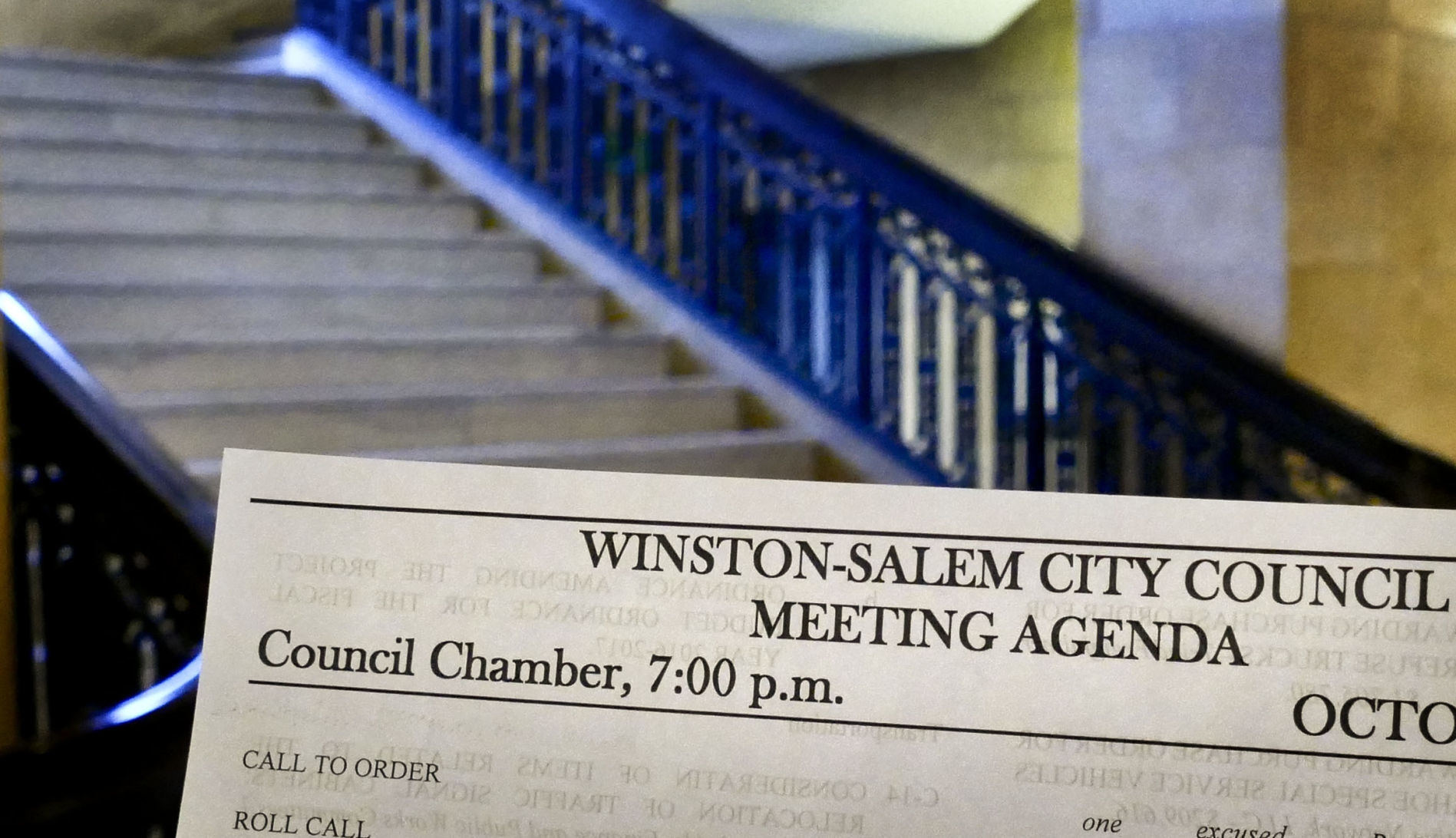 City OKs apartments in business strips along Peters Creek Parkway and other major roads despite gentrification fears   Winston Salem Journal