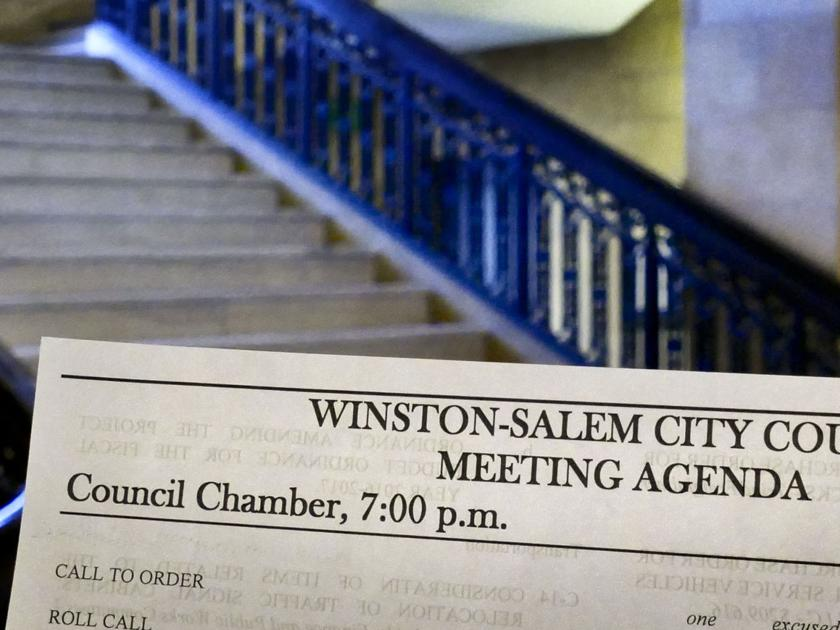 Winston-Salem OKs apartments in business strips along Peters Creek Parkway and o...