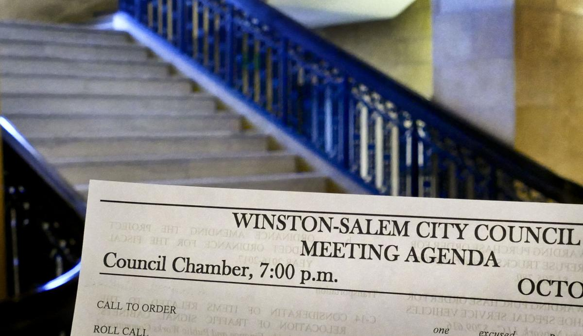 Winston-Salem OKs apartments in business strips along Peters Creek Parkway and other major roads despite gentrification fears