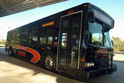 New PART bus routes start Monday | Local News | journalnow com