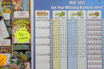 NC lottery to offer subscription plan to players | State