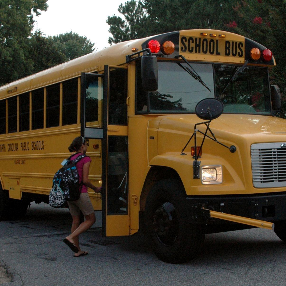 Thomas Built Buses >> Thomas Built Buses Laying Off More Than 100 Employees In