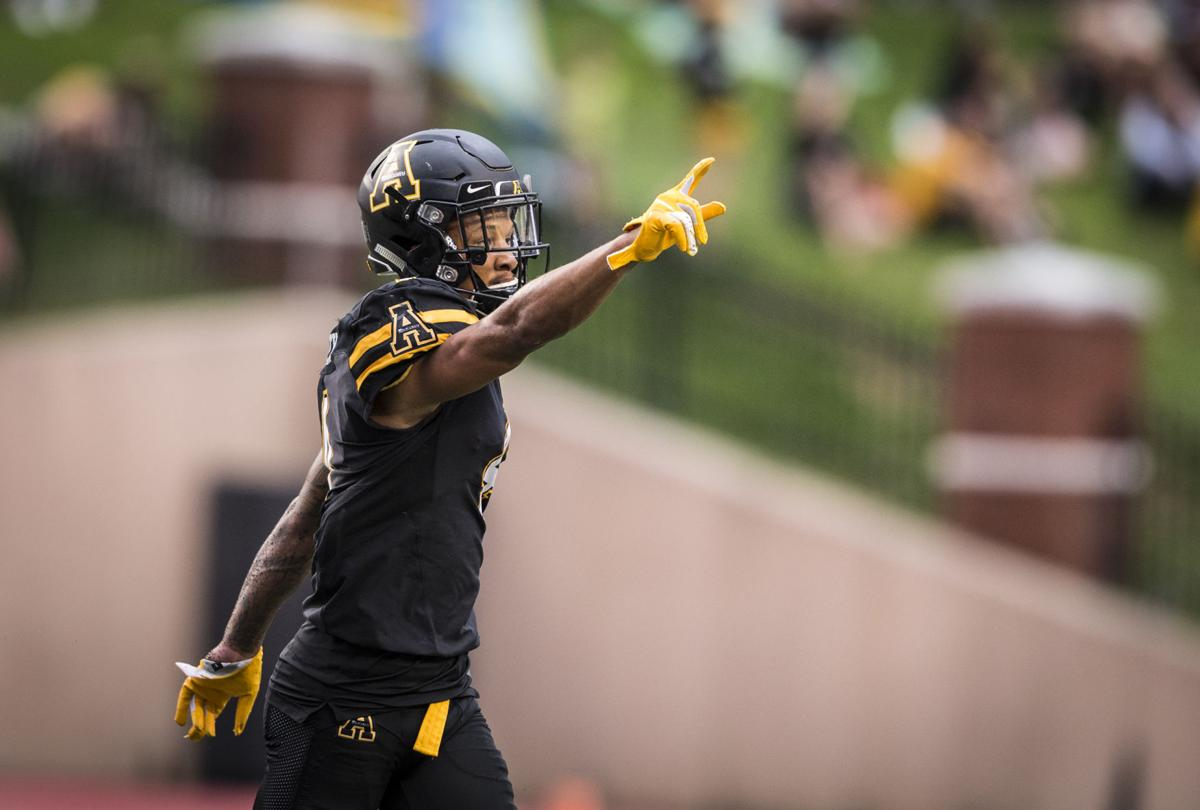 App State Becomes Ranked In Ap Top 25 For First Time In Program