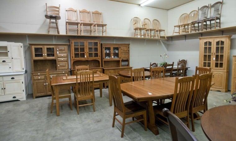 Amish Furniture Worth Its Grain Business Journalnow Com