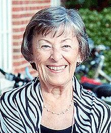 Goudy, Nancy Glover