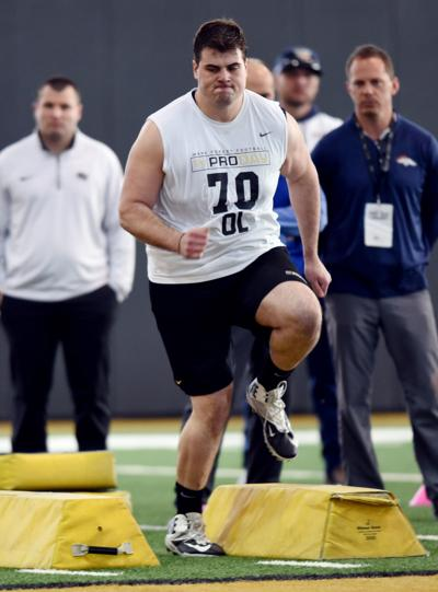 Wake Forest Pro Day