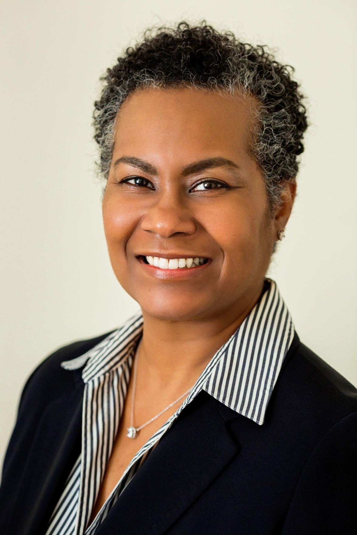 Dr. Laura Gerald