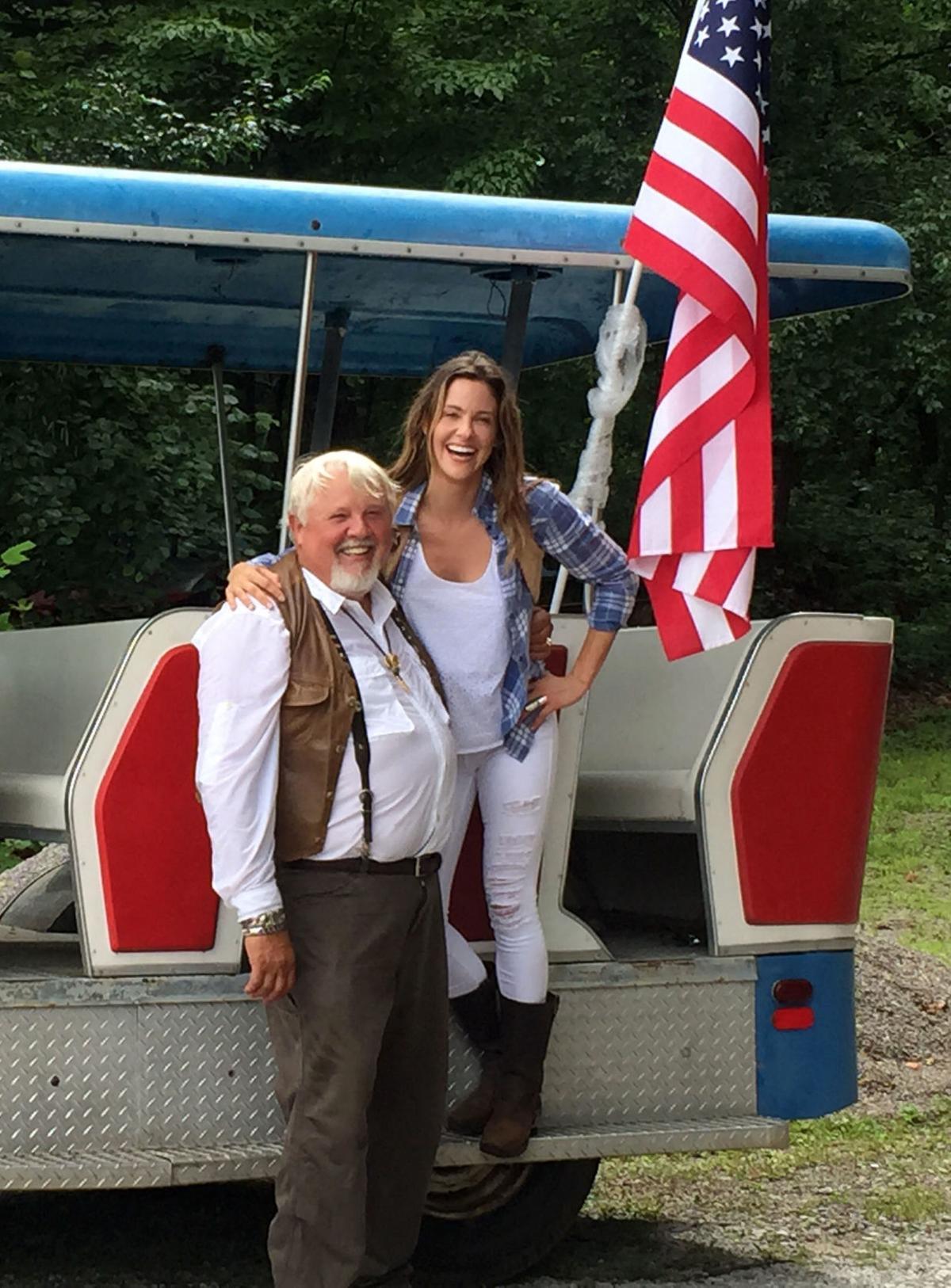 Jill and David Wagner