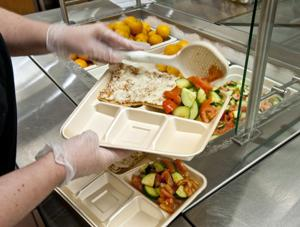 Donors can pay off lunch debt for Winston-Salem/Forsyth students, school system clarifies