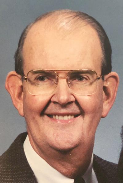 Reed, John William
