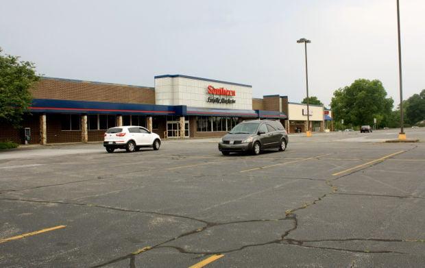 Walmart Headed To Clemmons Village News