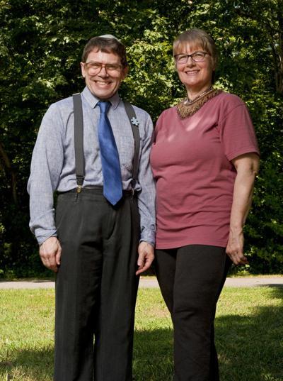 R.V. and Marlene Kuser