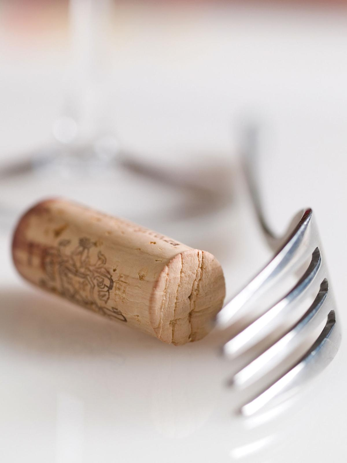 The Cork and Fork