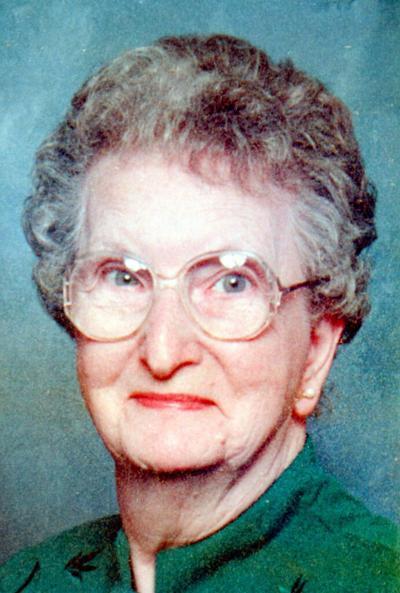 Clodfelter, Mary Myers