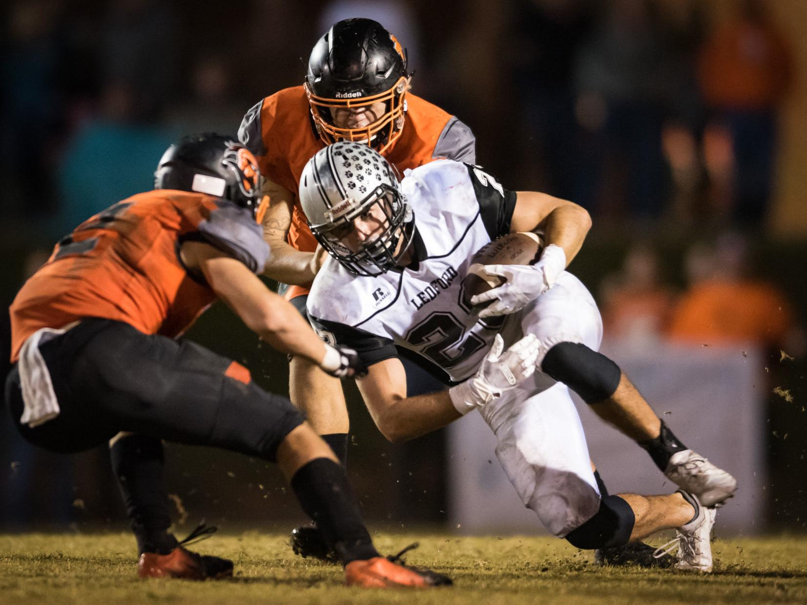 After parting ways with UNC, Ledford's Reich commits to Coastal Carolina
