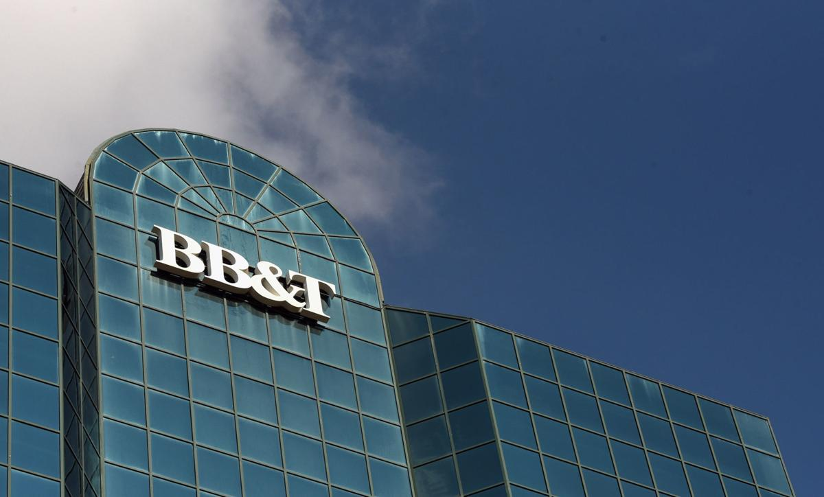 BB&T merger