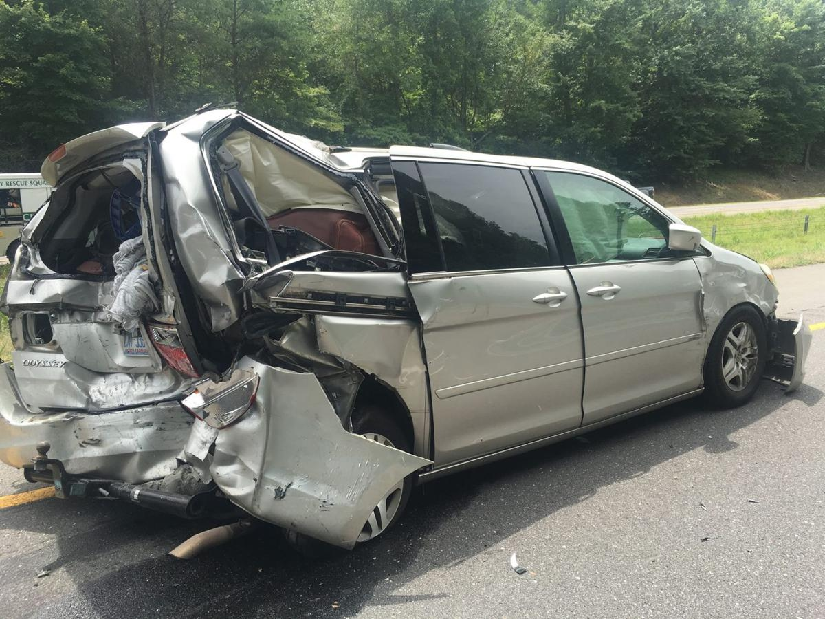 Mipso members recovering after car crash | Local News | journalnow.com