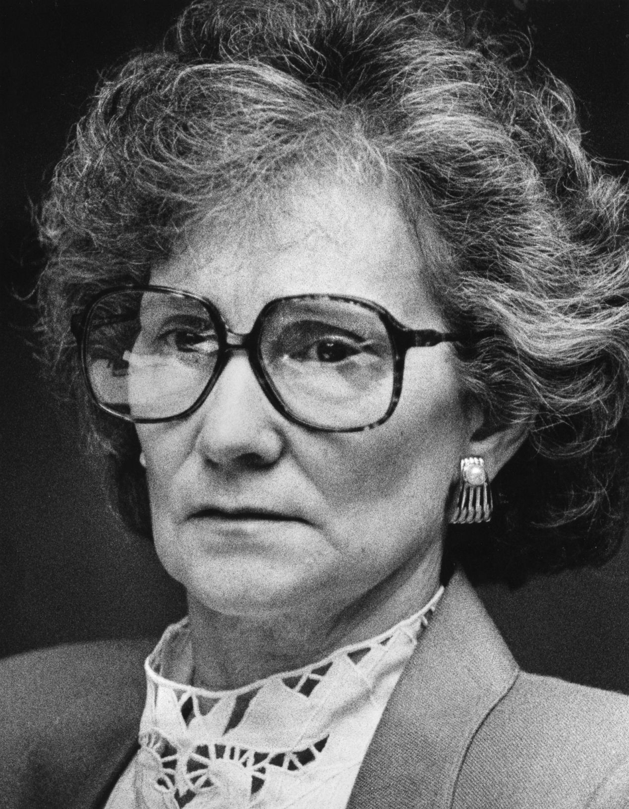 Blanche Forsythe