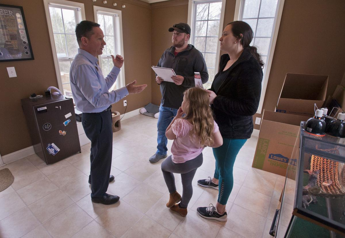 Real Estate Open Houses