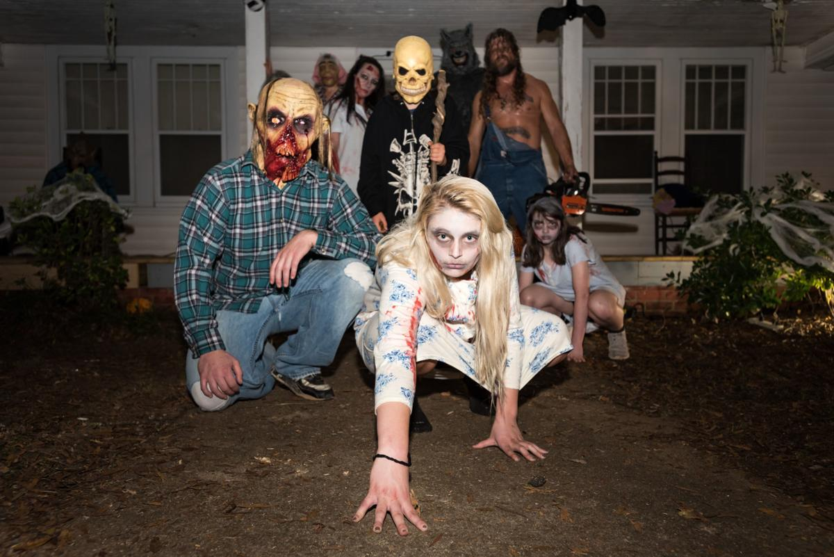 photos: rural hall-o-ween | galleries | journalnow