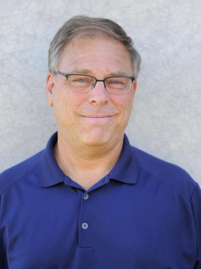 Head Coach John Timmins
