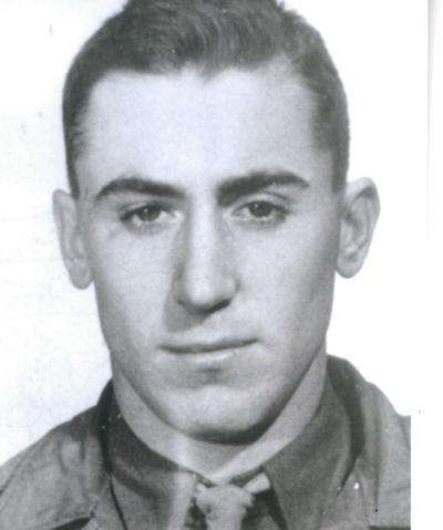Eugene Garfield Osborne