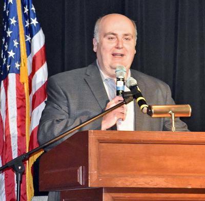 Larry Stone Jr.