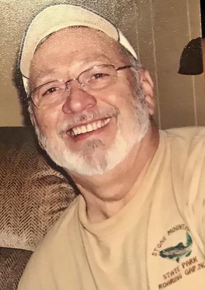 Gary Edward Martin