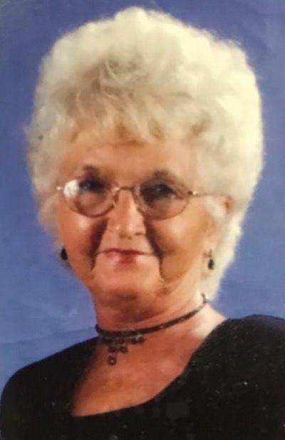Janie Catherine Adams Pegram