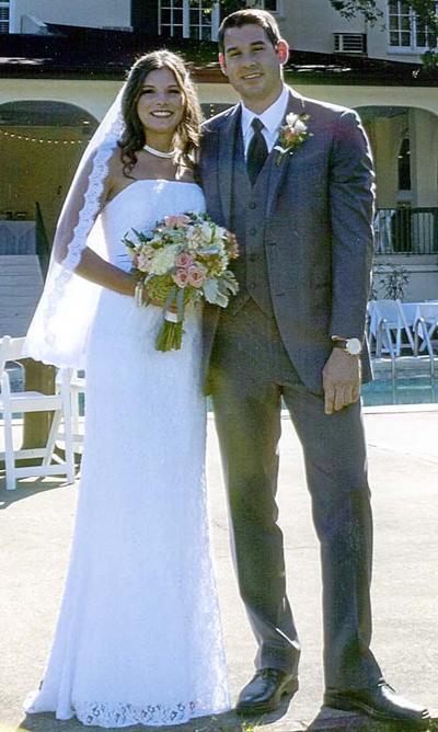 MR. AND MRS. ADAM DAVID WHITMAN